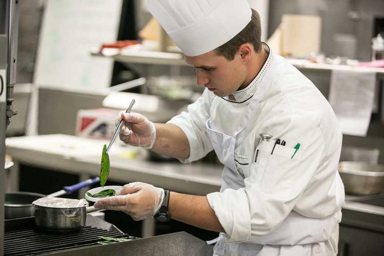 The Job Hunt: Product Associate, Director International Sales, Sous Chef, Copywriter
