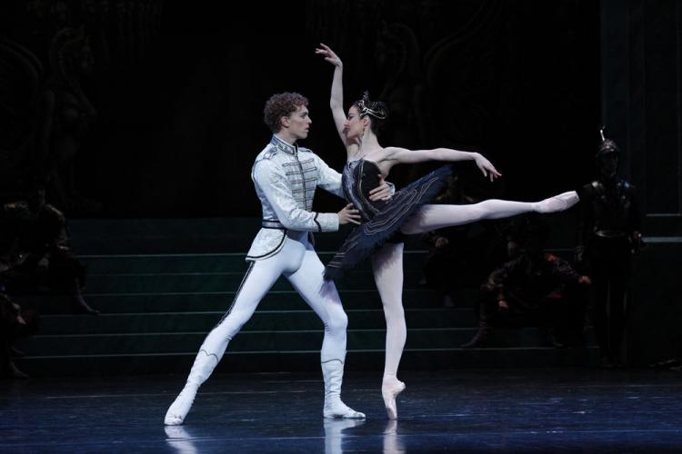Performances To Catch in Early 2016 If You're Into the Ballet