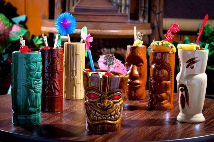 The Job Hunt: Work as Our Brand Manager, Assist Managing Tiki Bar,