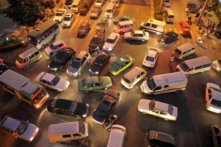 Beijing's 10 Deadliest Roads of 2016