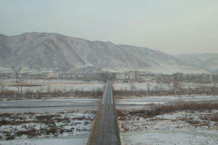 Tumen Tourism Region Gains Russian and North Korean Cooperation