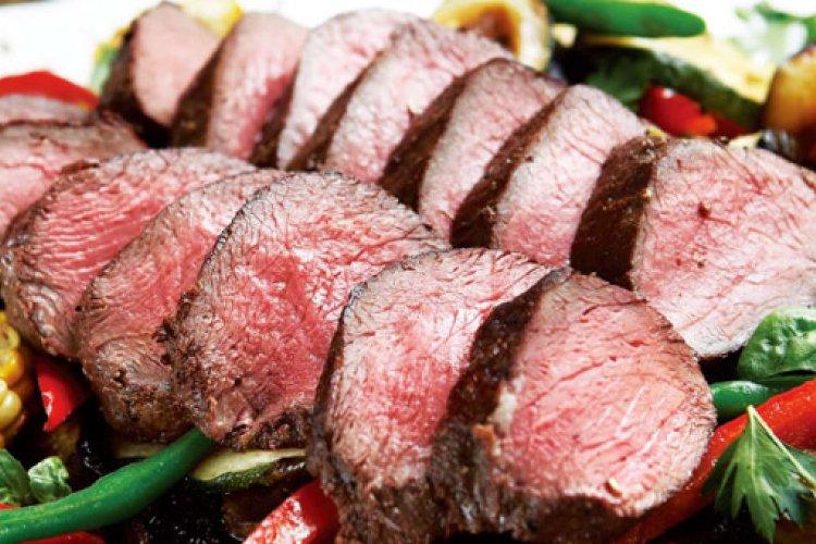 Wokipedia: V is for ... vegetarianism, venison, vermicelli