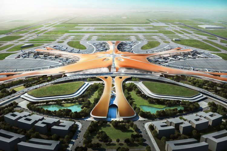 Here's Things We'd Like To See When World's Largest Airport Opens in Beijing in 2019