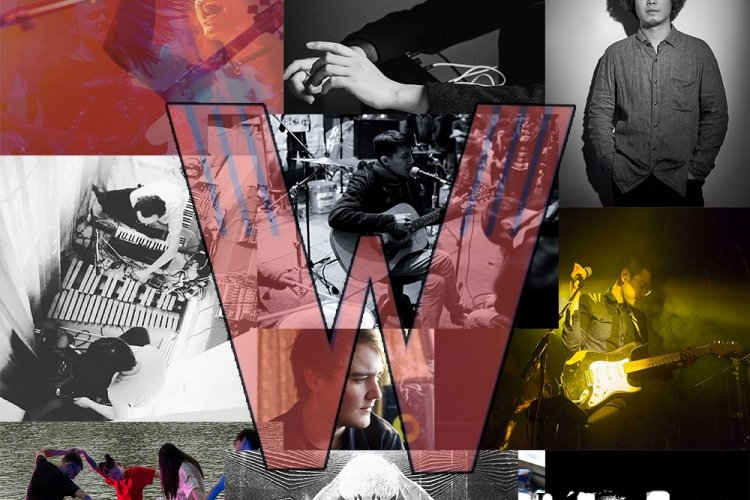 Live Beijing Music's Top 10 China-Based Acts Playing at Wetware