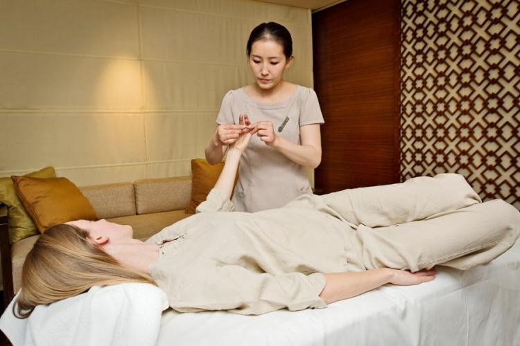 Your Best Beijing Year… KORE Therapy