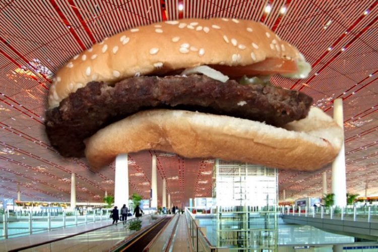 Mile Shite Club: The Best and Worst Places to Eat at T3 of Beijing Capital International Airport