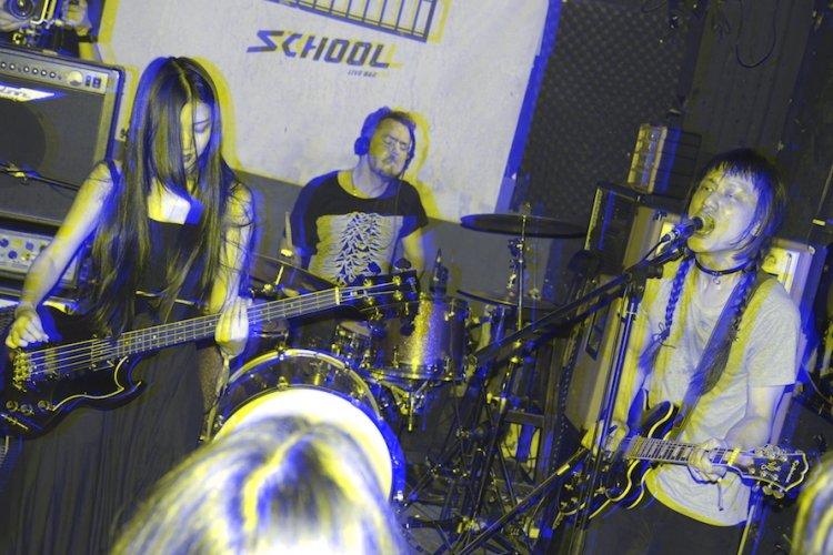Noise Pollution: Nekroma, Crosstown Traffic Music Fest, Lite, Casino Demon