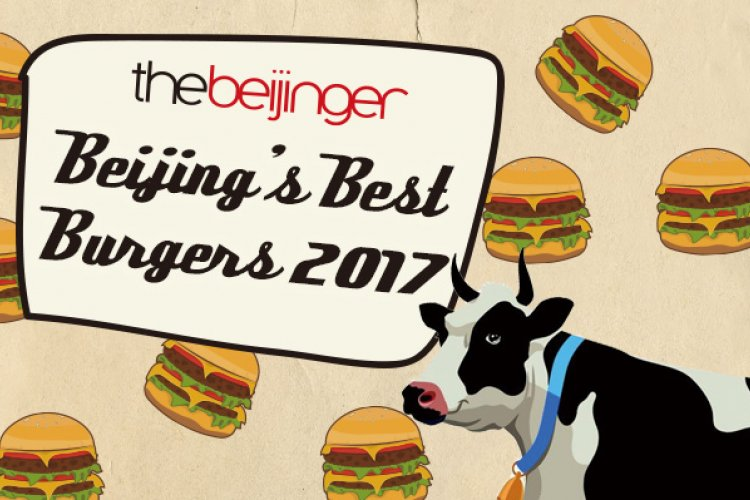 Recapping the 2017 Burger Cup: The 12 Best Burgers in Beijing
