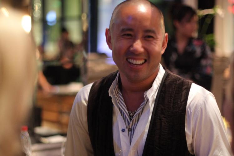 Alan Wong: The Californication of Beijing's F&B Industry