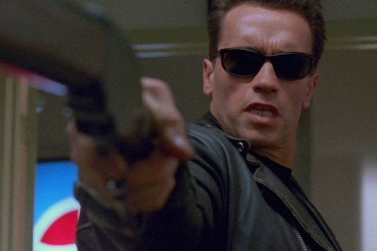 Arnie's Back: 'Terminator 2' 3D to Hit Beijing Screens in October