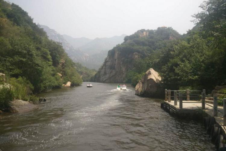 5 Reasons Why You Should Visit Mt. Bai Qian