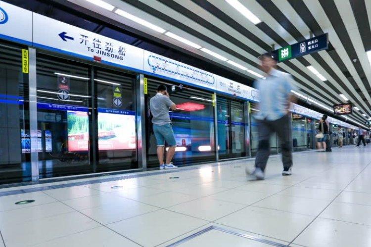 Beijing Subway Line 12 to Open in 2020, Promises Transfers of Under 100 Meters