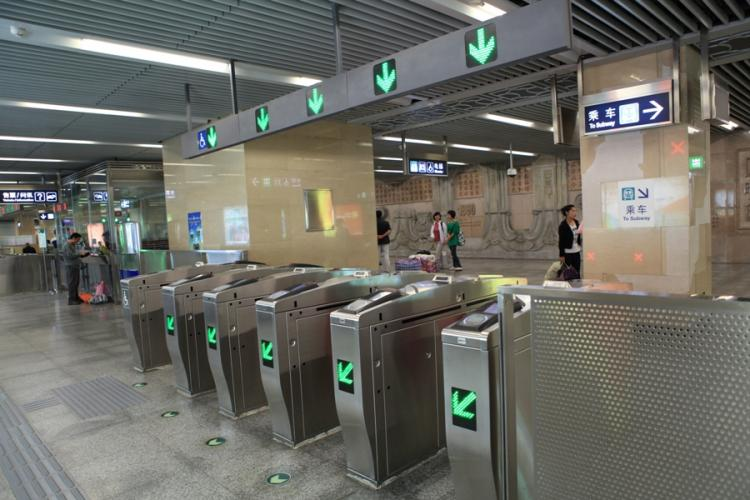 Beijing Public Parks Close, 256 Buses and 10 Subway Lines Disrupted, Sep 2-3