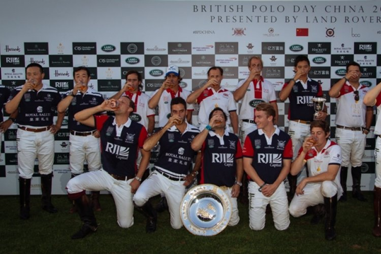 Polo Power: Whither the Sport of Kings in China?