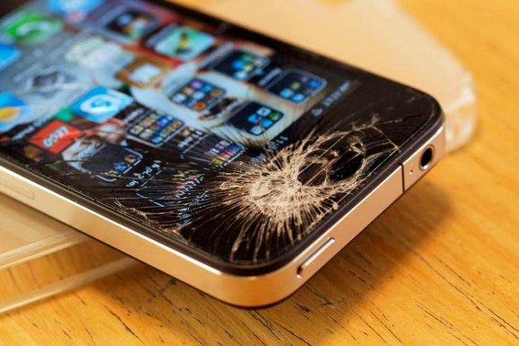 Eat This, Genius Bar! Leledashou Offers House Calls for Phone Repairs