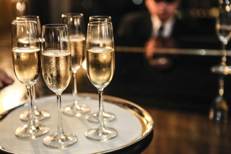 A Touch of Sophistication: Ring in 2017 With These Beijing New Year's Eve Dining Events