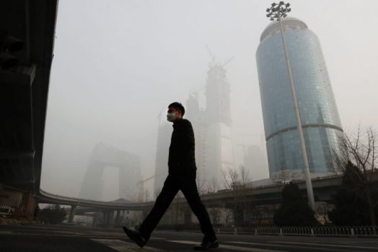 Beicology: As Beijingers Hack and Wheeze, Authorities Sputter and Stall with Sufficient Coal Bans
