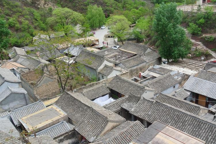 Cuandixia Village: A Peek at Ming and Qing Dynasty Village Life