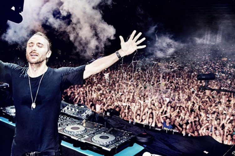 David Guetta Giveaway: Five Pairs of Tickets Up For Grabs to See French DJ's New Year Day Show