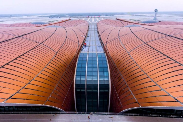 Flying Further: How Daxing Airport is Holding Up One Month On
