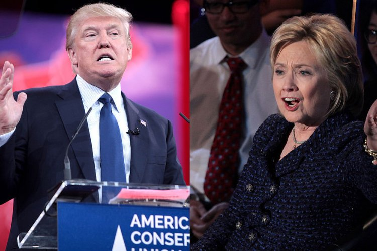 Where to Watch the US Presidential Clinton-Trump Debate Online in China (or with Fellow Supporters in Beijing)
