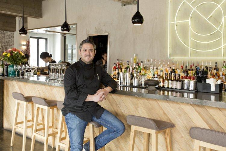Daniel Urdaneta, Executive Chef at the Mosto Group, Enters Hall of Fame