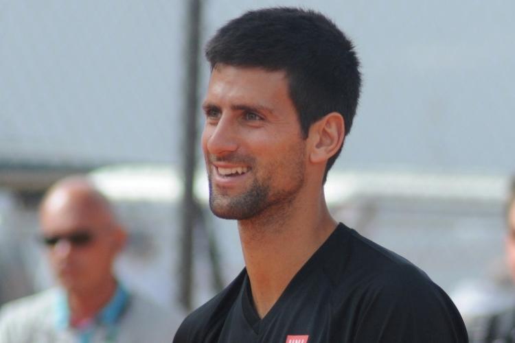 Novak Djokovic Confirmed for China Open, Sep 27-Oct 11