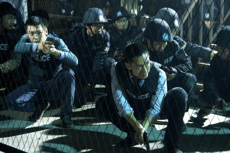 'Drug War' Producer Liu Wei Arrested for Drugs in Beijing