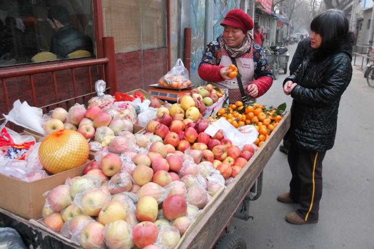 Hutong Hawkers: The Fading Food Trade of Beijing's Vagabond Salesmen
