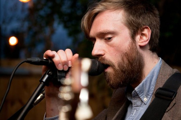 Singer-Songwriter David Thomas Broughton Talks About Being Thrown Out of His Own Show Ahead of Jul 3-4 Gigs