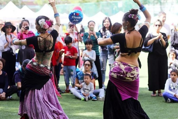 Families, Friends, and Festivities Await at Expat Connection's Family Fair and Picnic