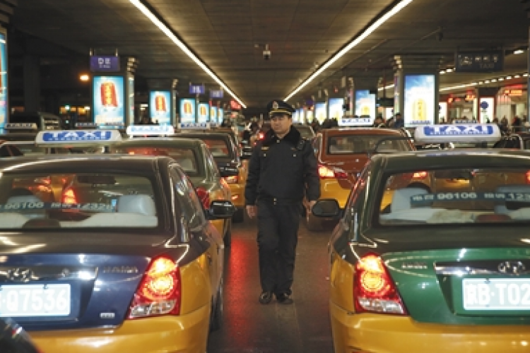 Local Journo Documents Extensive Fake Taxis Preying on Arrivals to Beijing's Terminal 2