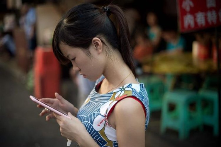 Travel Frog Spurs Huge Leap in China's Female Mobile Gamers