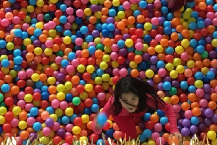 Fundazzle Calls It Quits After a 20-Year Run as Beijing's Premiere Indoor Play Area