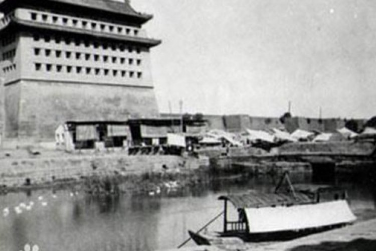 Doors to the Past: Visit These 9 Ancient Beijing Gates