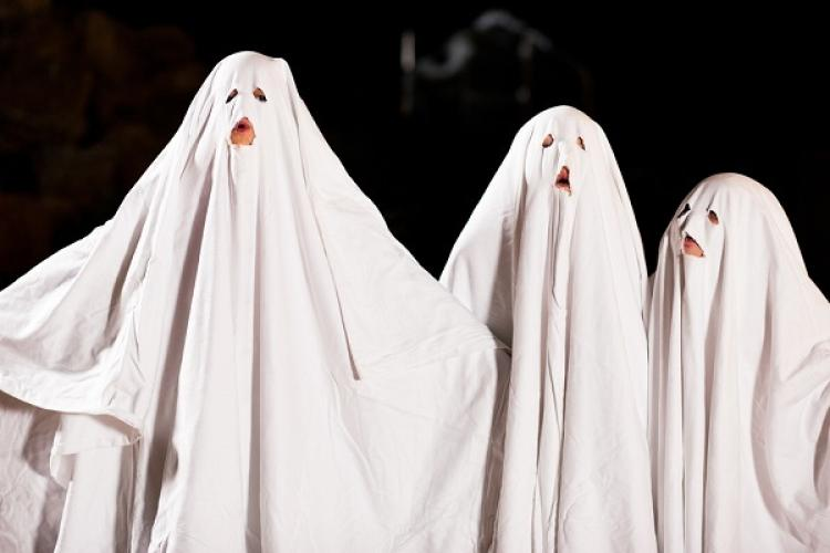 Stuck for a Costume? The Beijinger's Guide to the DIY Halloween Costume Experience