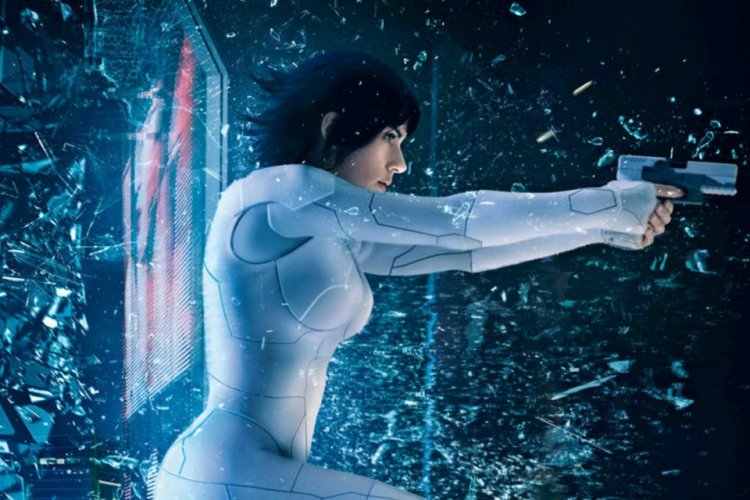 'Ghost In The Shell' Passes Chinese Censors