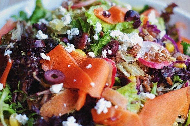 New Year Resolution: Beijing's 9 Best Restaurants for Healthy Eating