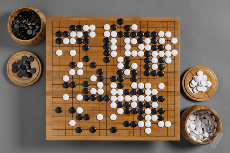 Go International: Games From Around the World That Can Be Played on a Go Board