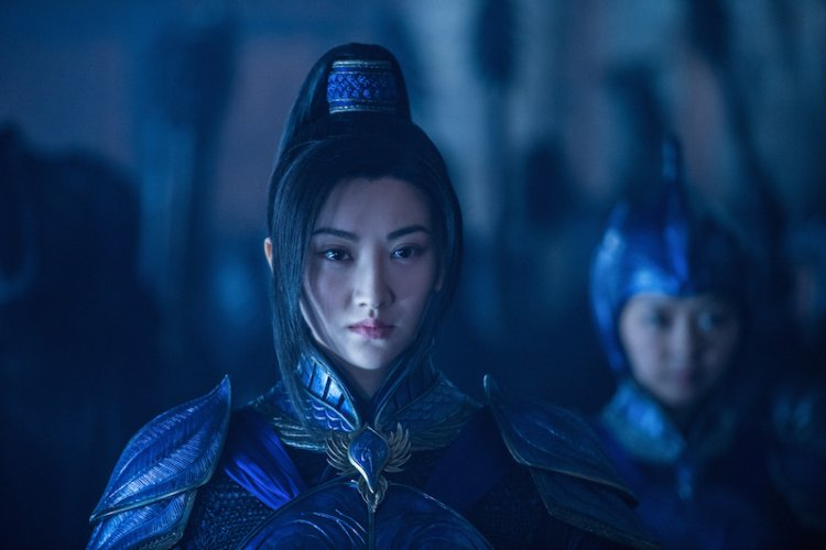 'The Great Wall' Stands Tall in China With RMB 470 Million