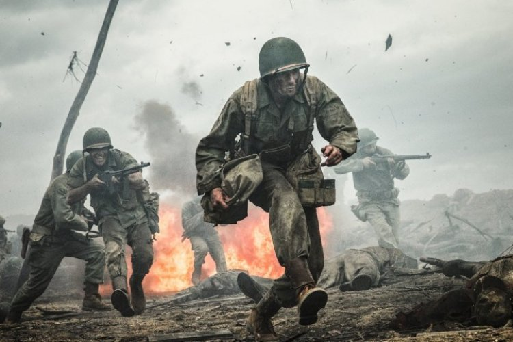 'Hacksaw Ridge' Takes Unprecedented Move of Giving Itself 12+ Age Rating in China