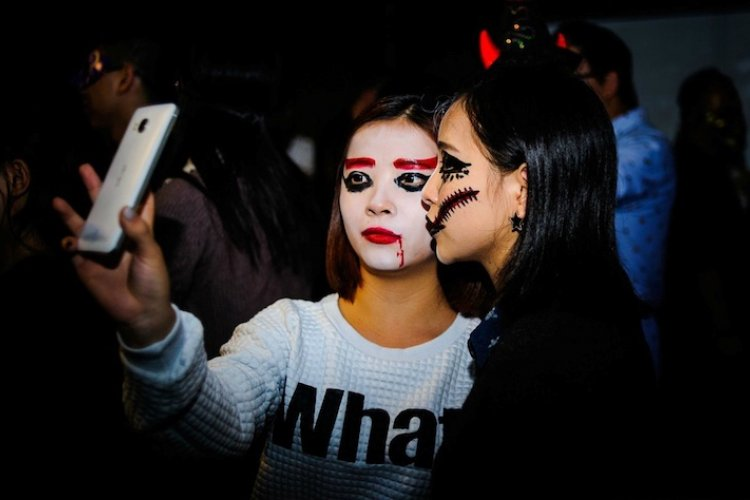 Get Spooked at These 2016 Beijing Halloween Happenings