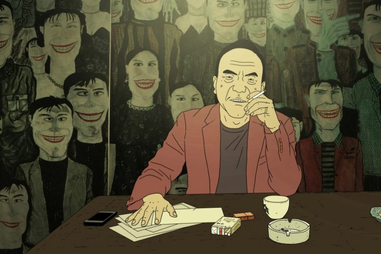 Film Review: 'Have a Nice Day,' the Cinematic and Animated Cousin of 'A Touch of Sin'