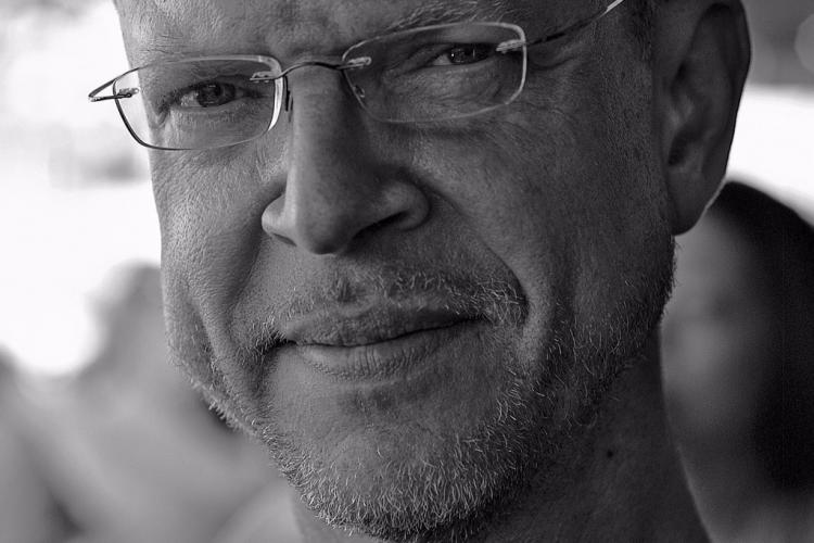Ex-NYT Journo Howard French Discusses China's Expansion in African at the Bookworm, Dec 21