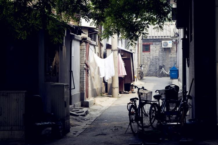 Beijing Cultural Heritage Protection Center Looks to Crowdfunding to Preserve Hutong History
