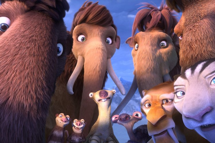 'Ice Age' Toon Sequel on Course for Aug 23 China 'Collision'