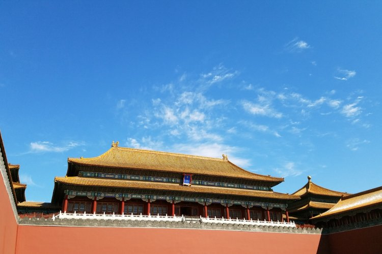 5 Hacks for Visiting (and Actually Enjoying) the Forbidden City