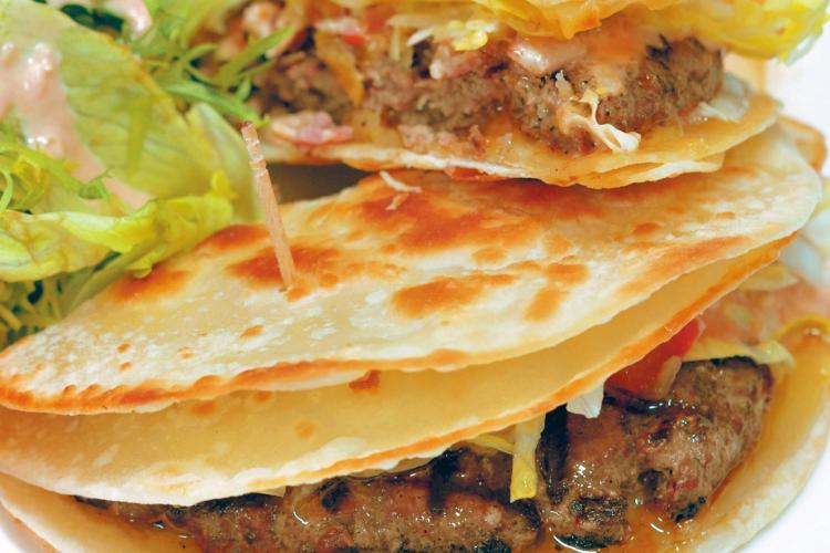 Burger Brief: Luga's