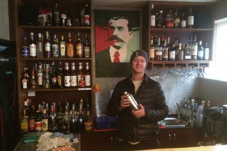 Ron Mexico: New Andingmen Bar Makes Finishing Touches for Soft Opening, Dec 23