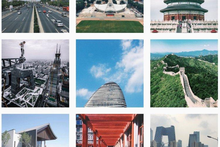 Beijing's 5 Best Instagram Accounts